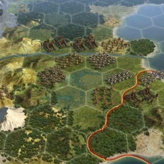 Civilization V-sale-Complete Edition-Mac Game Store-03