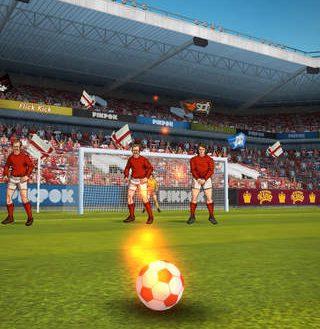 Flick Flick Footbal-sale-iOS-FREE-03