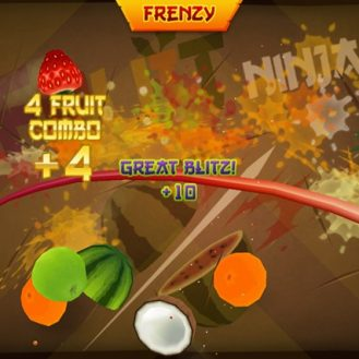 Fruit Ninjas screens 02