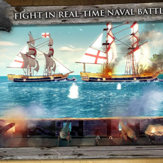 Assassin's Creed Pirates-Android-sale-05