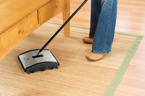 Bissell Natural Sweep Dual Brush Sweeper-sale-01