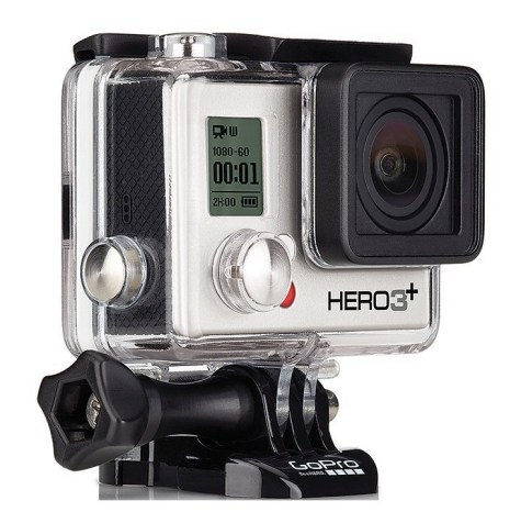 GoPro HERO3+ Silver-sale-01