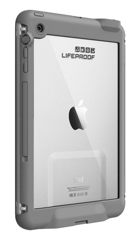 LifeProof frē Case for iPad mini-sale-Groupon-01