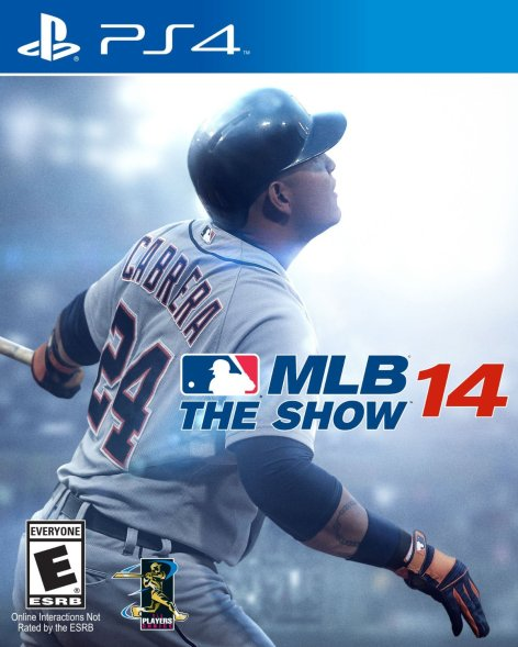 MLB 14-The Show