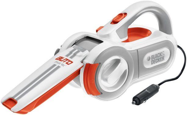 Black & Decker 12-Volt Cyclonic-Action Automotive Pivoting-Nose Handheld Vacuum Cleaner-PAV1200W-sale-01