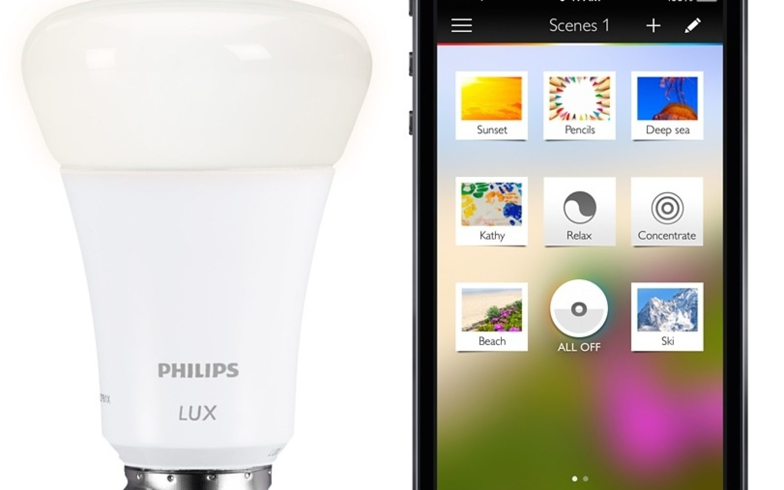 Philips introduces new $30 iOS/Android-controlled Wifi Hue bulb, now available for preorder