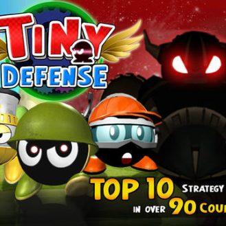 Tiny Defense-iOS-sale-01