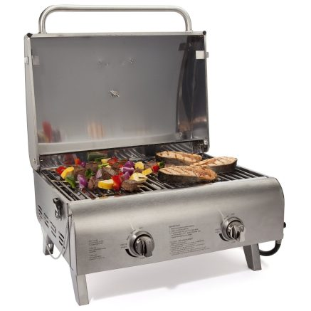 Cuisinart Chef's Style Tabletop Grill-sale-01