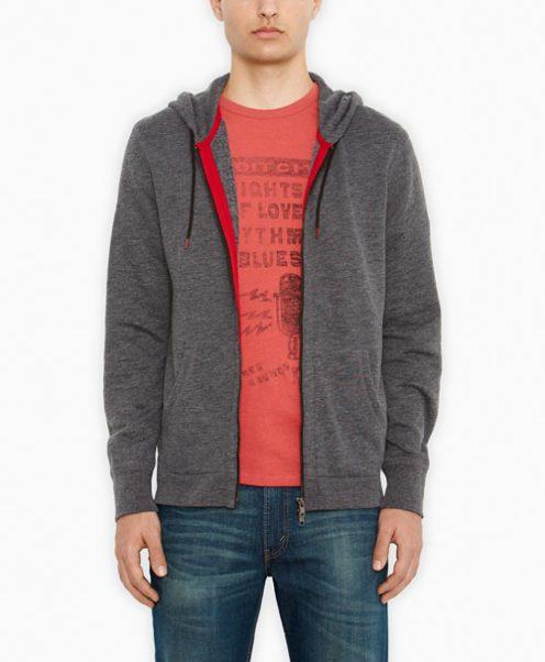 levi-full-zip-hoodie