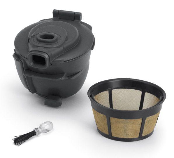 Breville Grinder:Drip Coffee Maker-sale-02