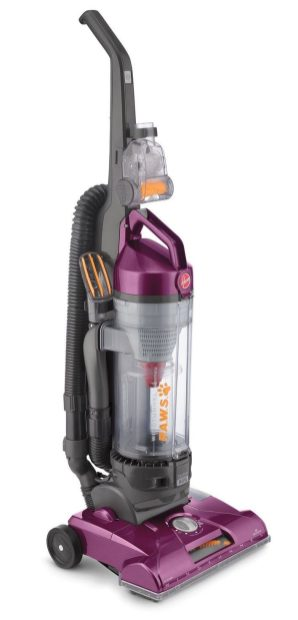 Hoover T-Series WindTunnel Pet Bagless Upright Vacuum-01