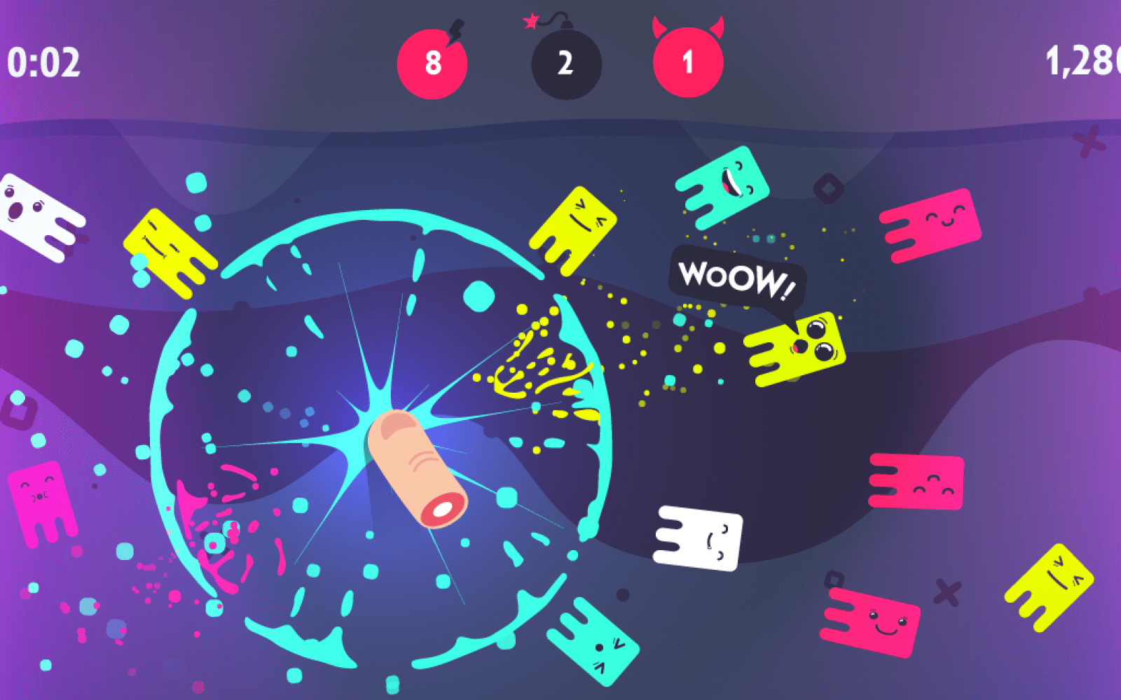 iTunes free App of the Week: JELLIES! ($1 value)