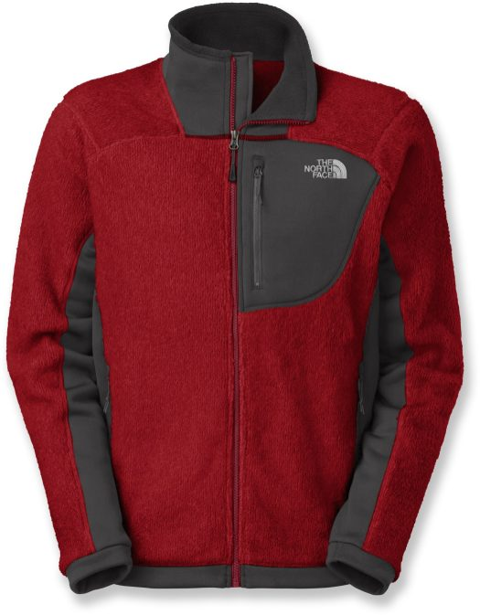 north-face-grizzly-jacket-red