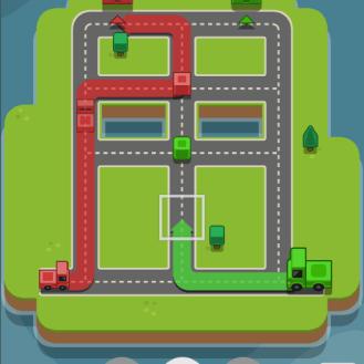 RGB Express - Mini Truck Puzzle-app opf the week-sale-01