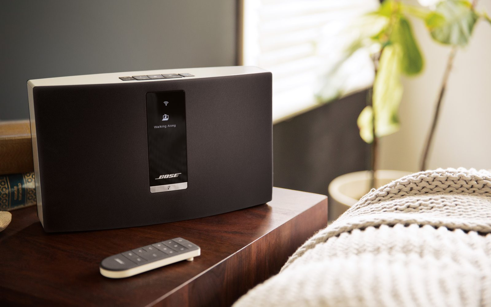 Bose expands SoundTouch WiFi music line with 10 new speaker