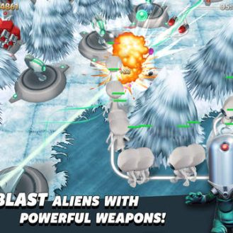 Tower Madness 2-FREE-app of the week-iOS-sale-04