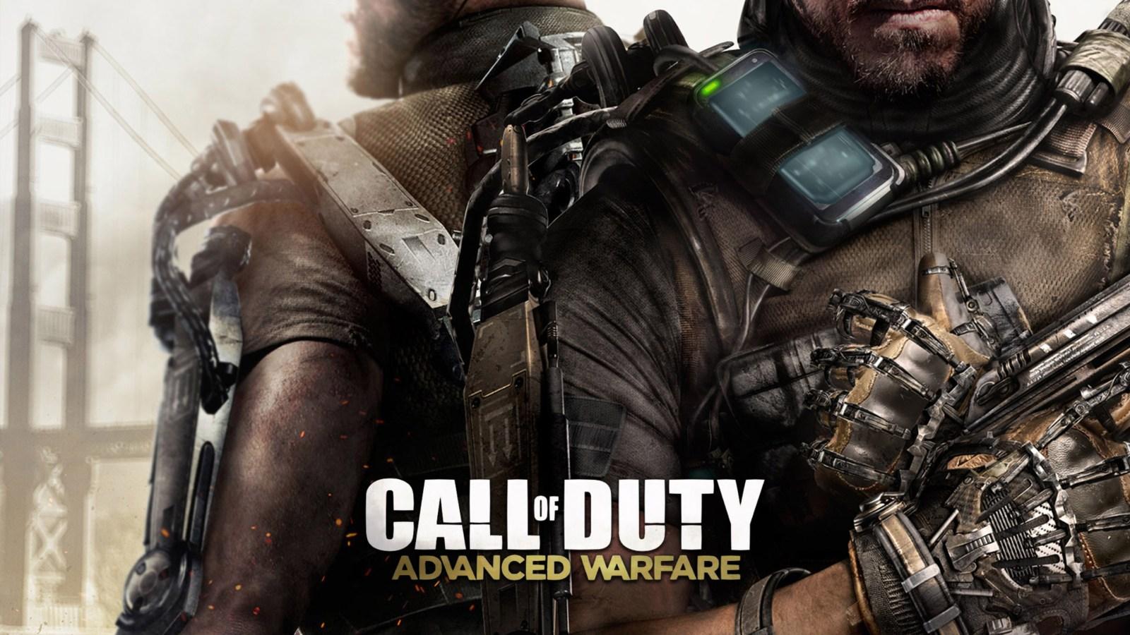 Games/Apps: Call of Duty Advanced Warfare $30, Skylanders holiday bundle $64, iOS freebies, more