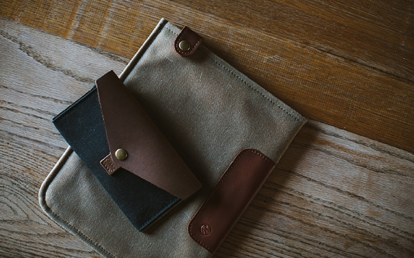 Small States: DODOcase uses old world craftsmanship to protect your modern devices, giveaways & 20% promo code