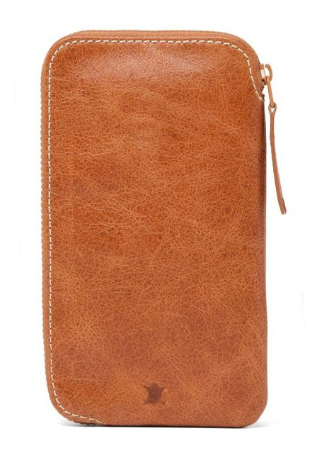 Leather Zip Wallet-iPhone 6 Plus-02