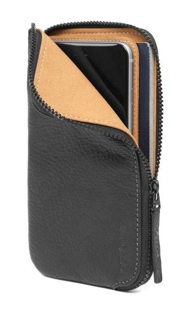 Leather Zip Wallet-iPhone 6 Plus-03