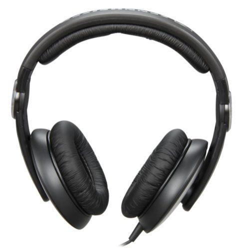 Sennheiser HD 205-II Studio Grade DJ Headphones-sale-02