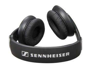 Sennheiser HD 205-II Studio Grade DJ Headphones-sale-03