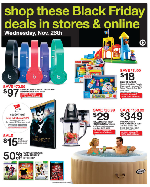 target-early-black-friday-2