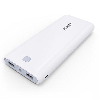 Aukey battery