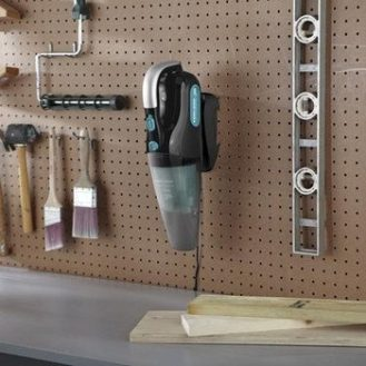 Black & Decker CWV1408 Dust Buster Wet:Dry Hand Vacuum-01