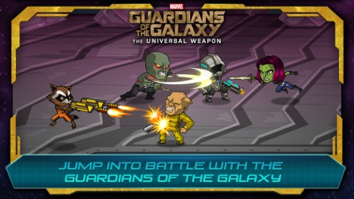 Guardians of the Galaxy- The Universal Weapon-iOS-sale-02