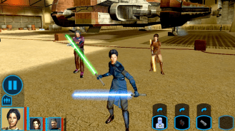 Knights of the Old Republic-sale-Android-04