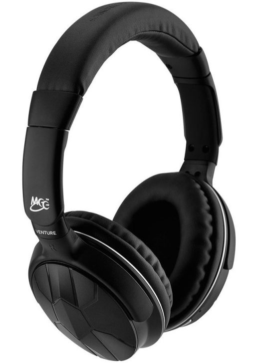 MEElectronics Air-Fi Venture Bluetooth Wireless Headphones with Headset Functionality (AF52-sale-01