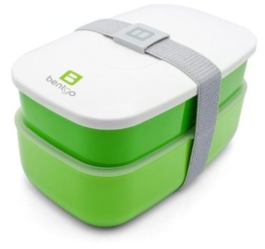 Bentgo All-in-One Stackable Lunch:Bento Box set in multiple colors-sale-02