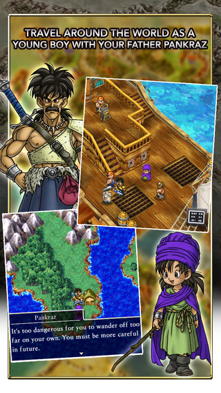 Dragon Quest-V-new-iOS-02