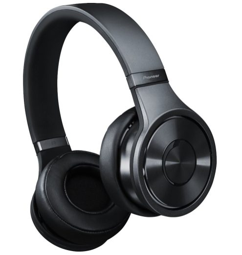 Pioneer SE-MX9-K Headphones-sale-01