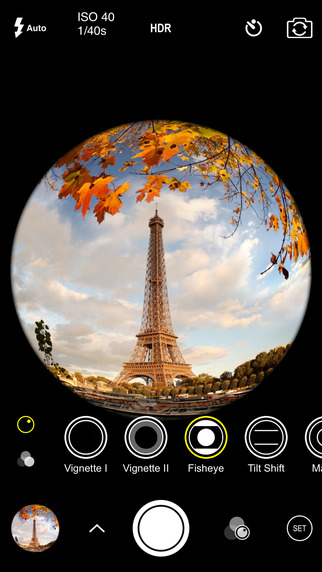 ProCam 2 - Camera and Photo : Video Editor-Free App of the Week-04