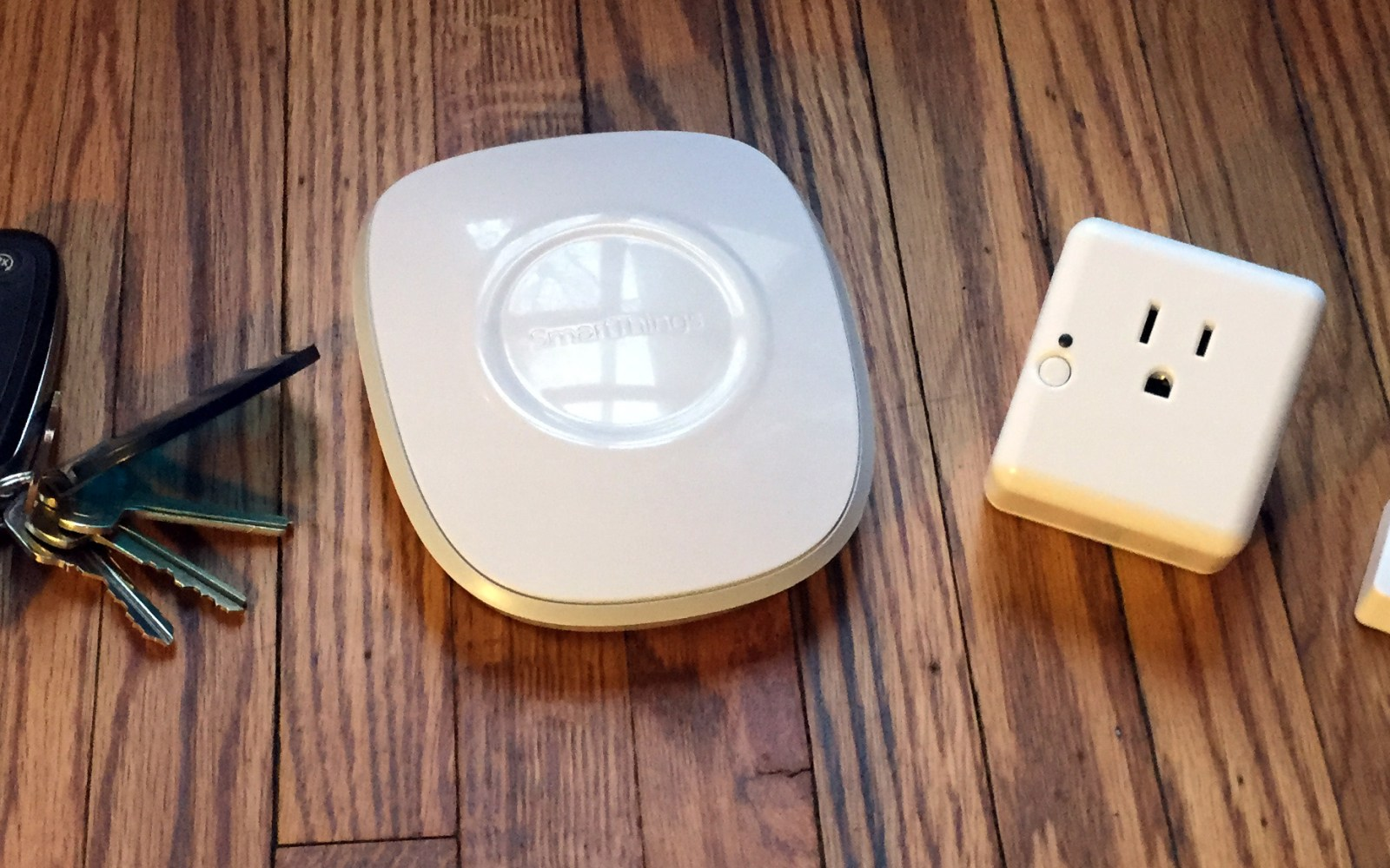 Review: SmartThings offers an open and flexible home automation experience with a few caveats