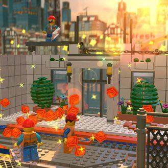 The LEGO Movie Videogame-iOS-01