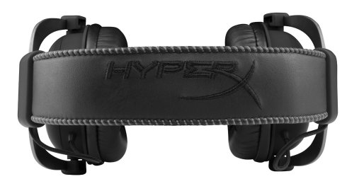 HyperX Cloud II Headset-gaming-new-03