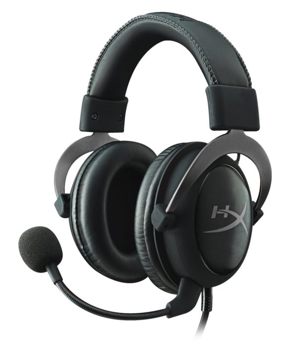 HyperX Cloud II Headset-gaming-new-05