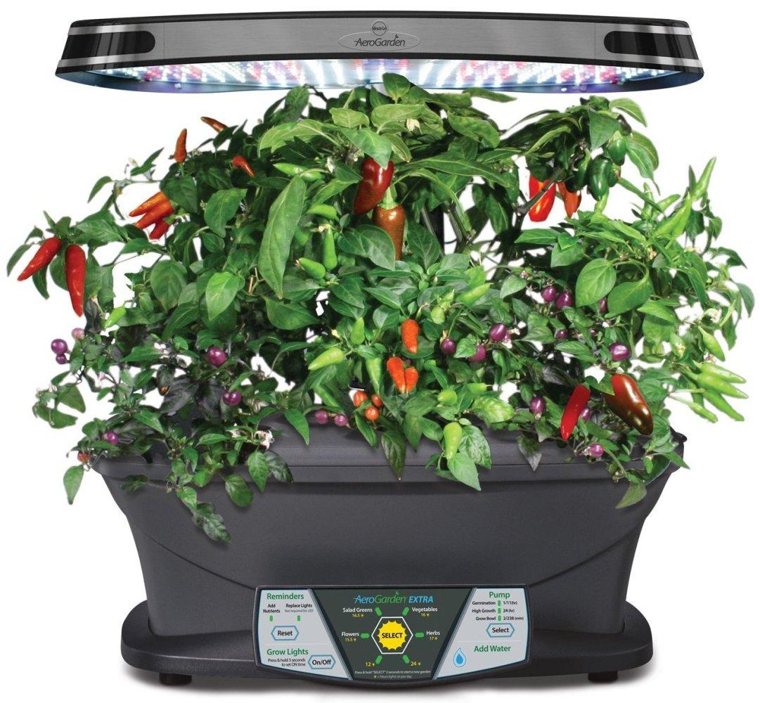 Home: AeroGarden LED Indoor Garden w/ Herb Kit $140 (orig. $250), Cuisinart Pressure Cooker (refurb) $50, more