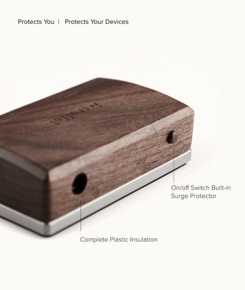 Truffol-Amazon-5-port USB charging station-04