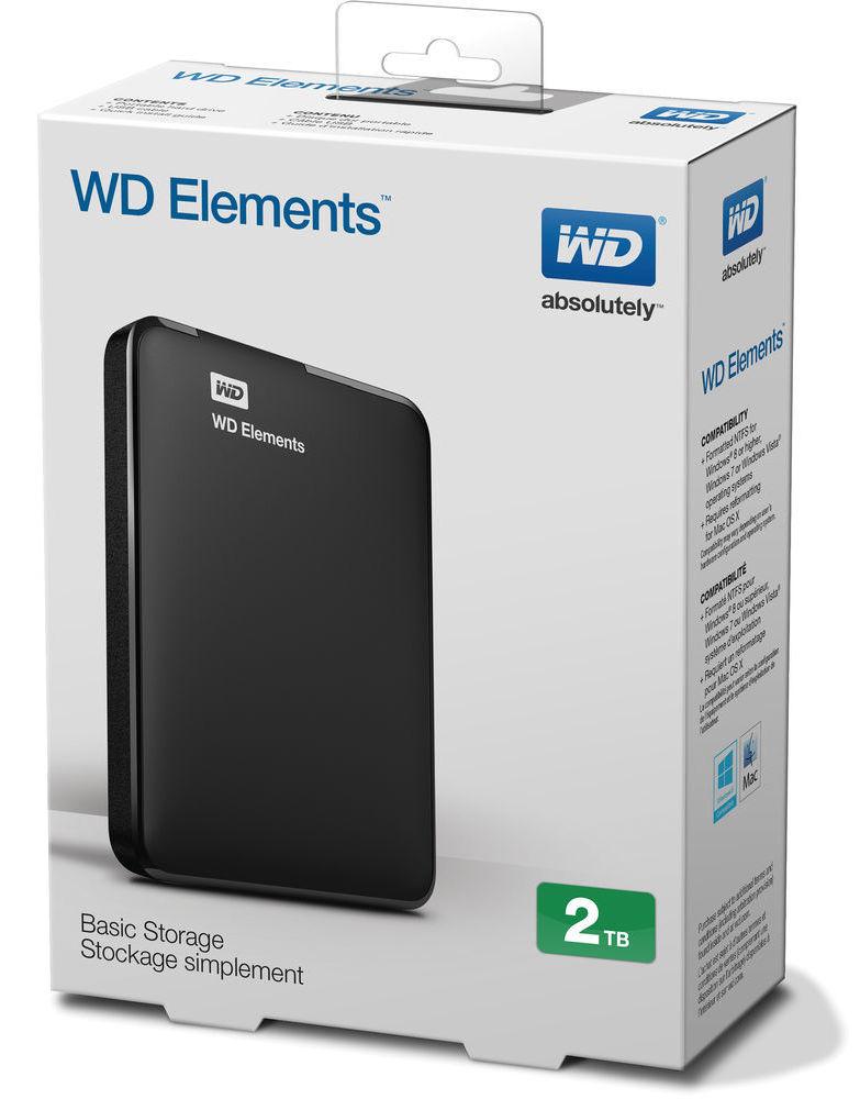 wd 2tb portable hard drive deals