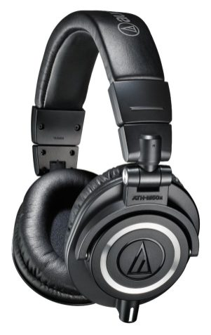 Audio-Technica ATH-M50x Pro Headphones-sale-01