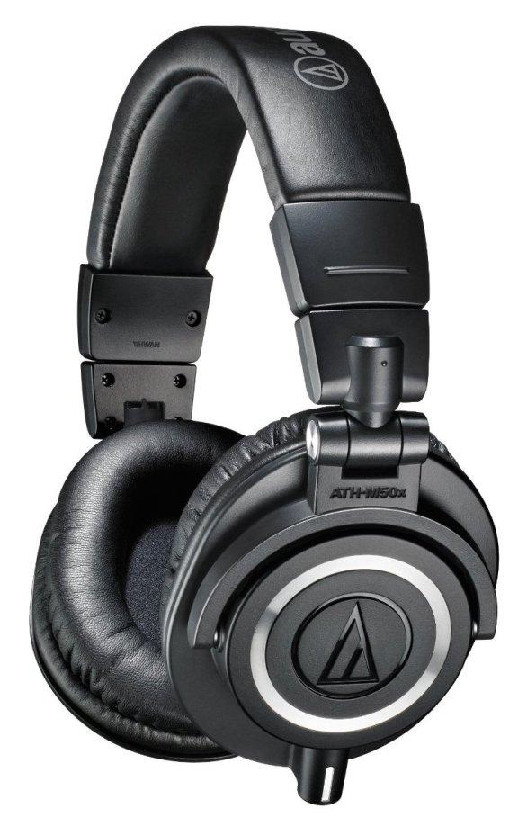 Audio-Technica ATH-M50x Pro Headphones-sale-01