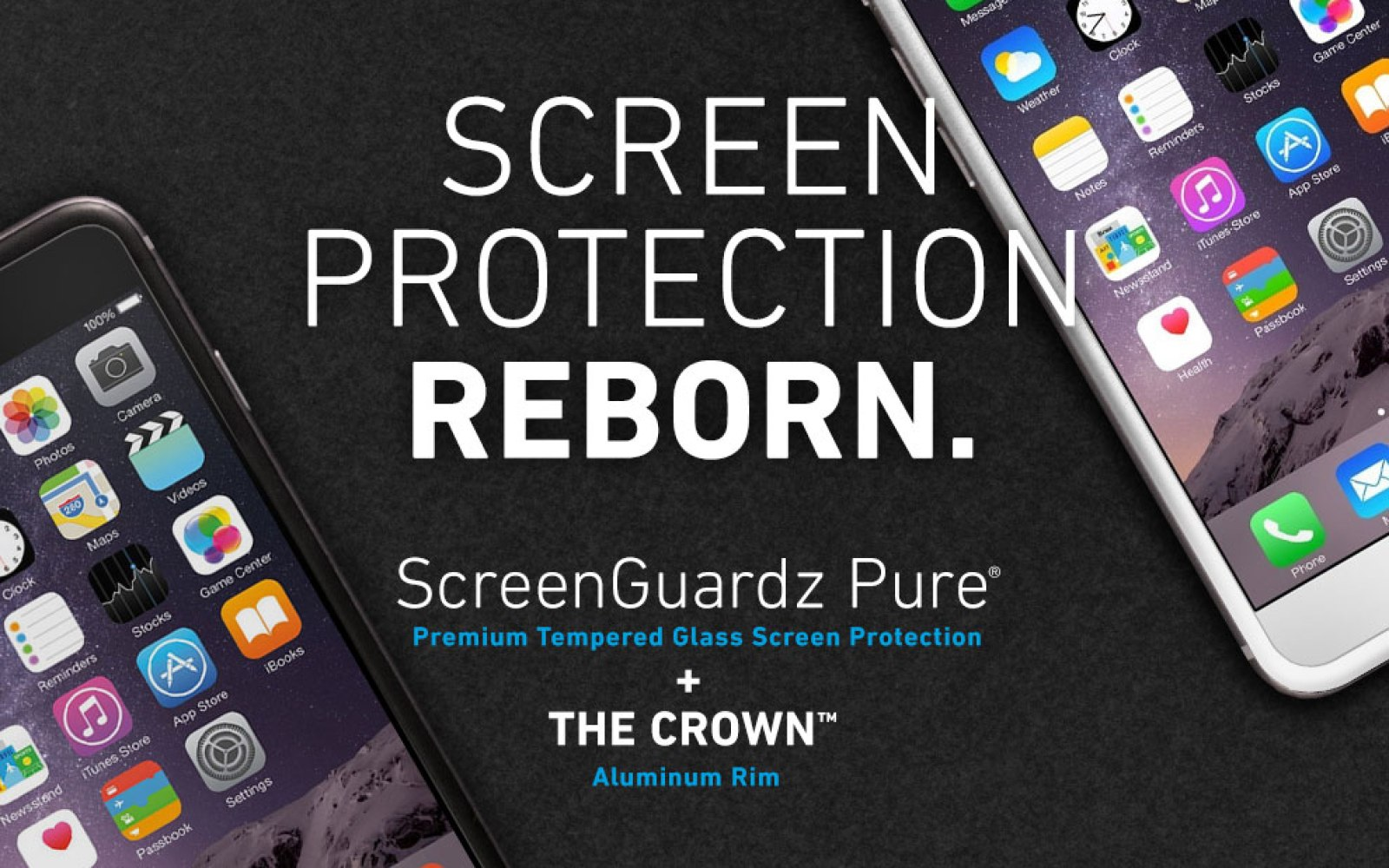 BodyGuardz is now shipping its innovative solution for protecting the iPhone 6/Plus screen