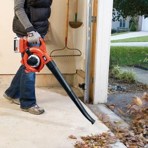 Black + Decker 36V Lithium Sweeper:Vacuum-sale-01