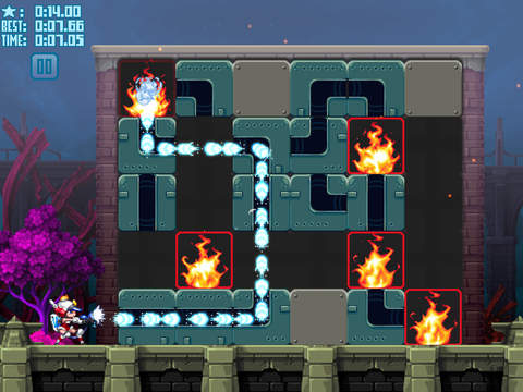 Mighty Switch Force! Hose It Down!-sale-02