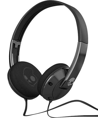 Skullcandy - Uprock On-Ear Headphones - Black-sale-02