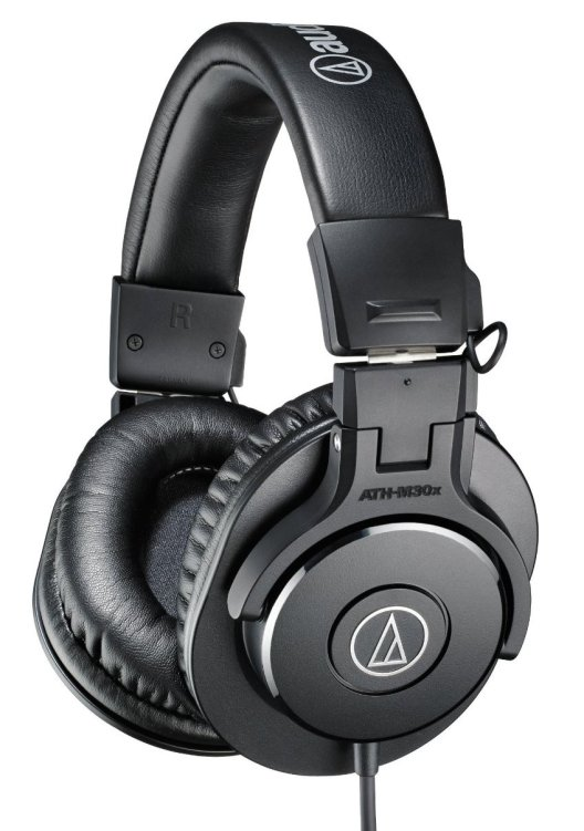 Audio-Technica ATH-M30x Pro Headphones-sale-01